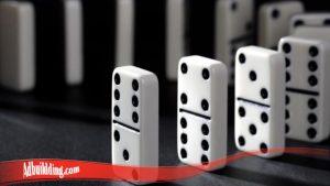 Manipulasi Permainan Judi Domino QQ