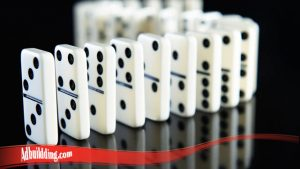 Memanipulasi Permainan Domino QQ