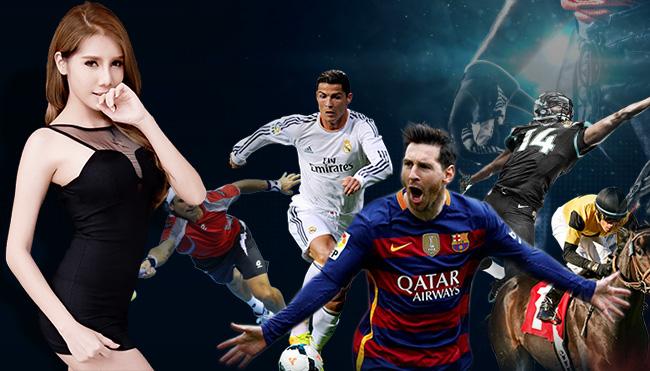 Aneka Jenis Peraturan Utama Bermain Judi Bola