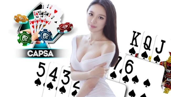 Dapatkan Lebih Banyak Keuntungan Judi Poker