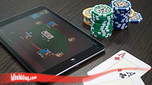 Memanipulasi Permainan Poker Online