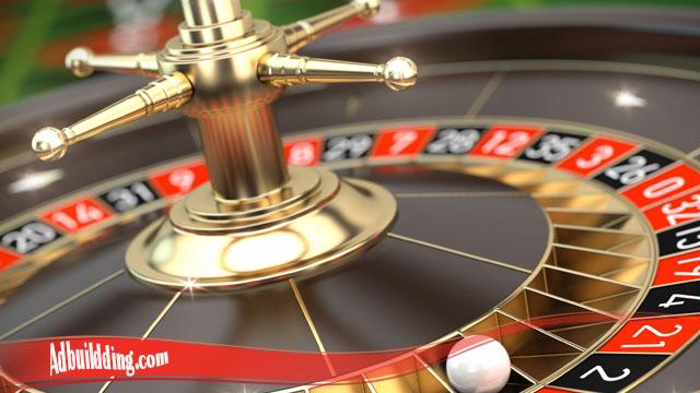 Memanipulasi Permainan Roulette